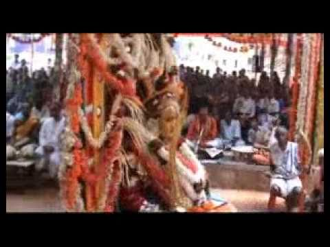 Bhoota Kola- Malaraya Ani video