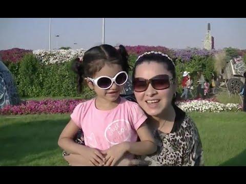 VLOG: Miracle Garden Dubai  Un paraiso de flores en el desierto