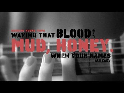 "Joanne Shaw Taylor  ""Mud Honey"" Lyric Video"