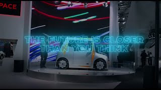 Know Before You Go to AutoMobility LA from the LA Auto Show