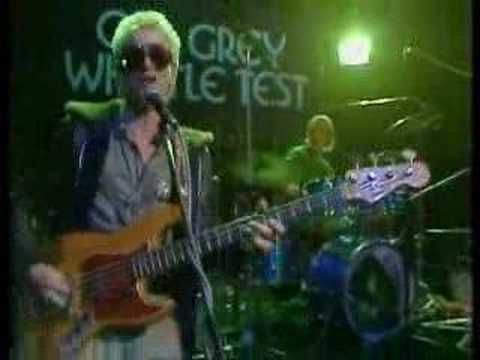 The Police - Live at The Old Grey Whistle Test (02/10/1978)