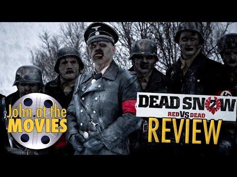 'Dead Snow 2: Red Vs Dead' Review