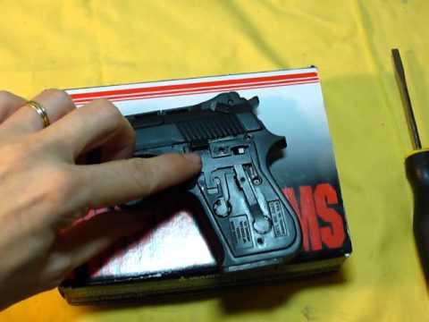 hp22a fix/mod mag