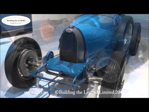 Schlumpf Bugatti Museum