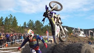Dirt Bikes Fails Compilation #1 ☠️ Best Hard Enduro 2019 by Jaume Soler