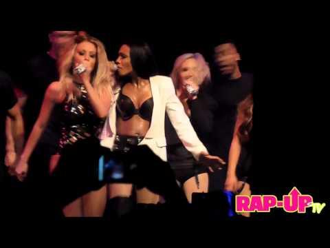 download lagu Danity Kane Performs `damaged` In L.a. gratis
