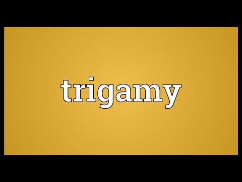 Header of trigamy