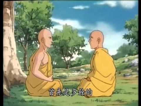 Mười Câu Chuyện Thời Phật Tại Thế (Bản Mới) (Phần 1)