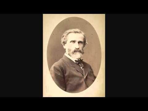 Верди Джузеппе - Anvil Chorus