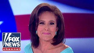 Judge Jeanine: Trump is transparent unlike other politicians