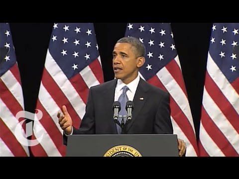 Immigration Reform 2013: In Las Vegas, Obama Gives Speech on Plan