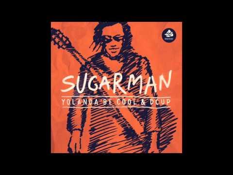 Yolanda Be Cool & DCUP - Sugar Man (Mason Remix)