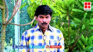 Exclusive Interview with Santhosh Pandit │Reporter Live
