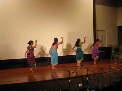 Surabhi Uci Diwali 2012 - South Indian Folk Dance video