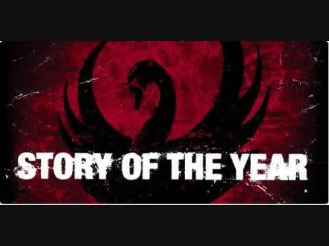Story Of The Year - Nothing Can Fly