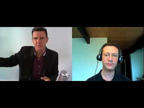 Does Our Soul Plan Life's Challenges Before Birth? Robert Schwartz Interview.
