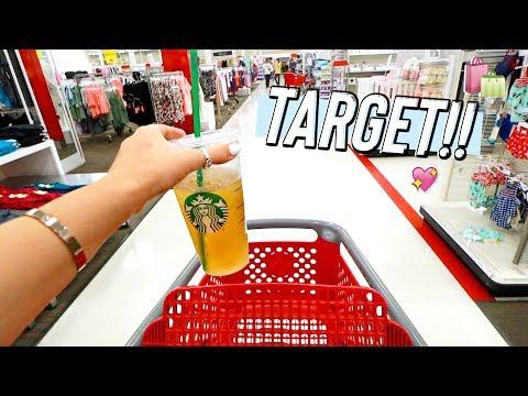 Download LAST MINUTE TARGET SHOPPING!! Mp4 baru