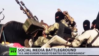 Europol vs ISIS: Battleground social media