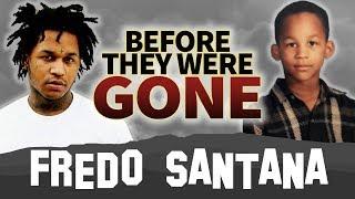 FREDO SANTANA | Before They Were GONE | Biography