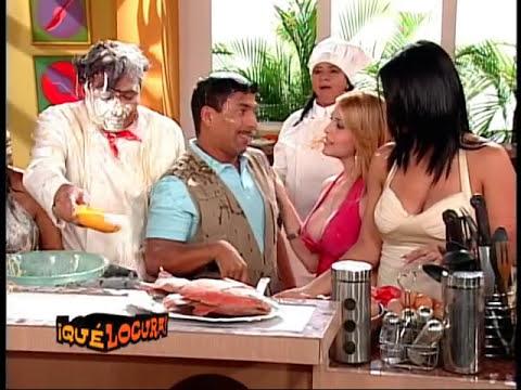 Cocinando con Ermo: Las Chicas del Can 07/08/2011