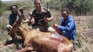 hunting South Africa  Cənubi afrikada ov Охота в ЮАР