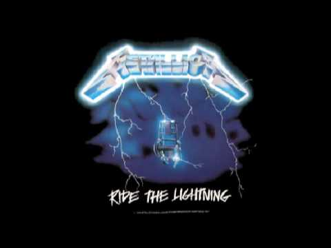 Metallica - Metallica - Fade to Black