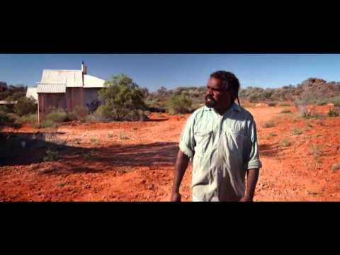 Walpa Warri by Tjintu Desert Band - OFFICIAL VIDEO