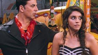 Oh Mein Jat Gamla Pagla Deewana (Dialogue Promo) | Khiladi 786