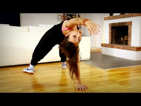Dance Workout: Tanzen wie Britney, Beyonce & Co.