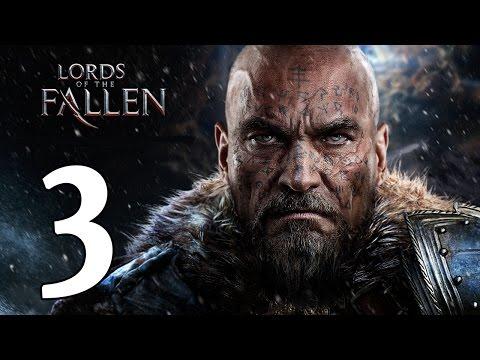 Lords Of The Fallen | Let's Play En Español | Capitulo 3 boss Comandante video