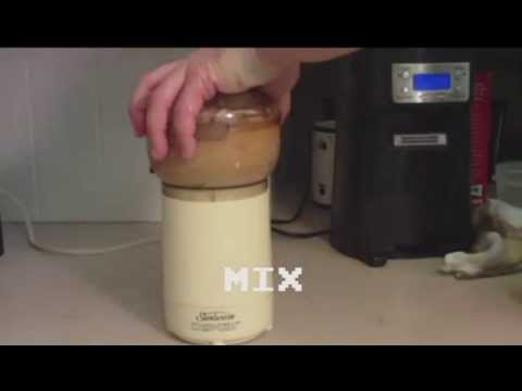 10 Second Cooking Show &#8211; Chipotle Mayo