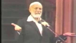 Ahmed Deedat Answer feat Nouman Ali Khan- The Quran is a DEAD book and the bible saves lives!