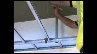 Aplicación de Tapas de Inspección en Cielorrasos Durlock