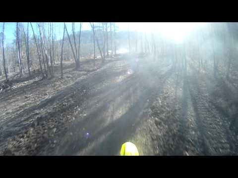 Trails End Campground MX   11-25-2012