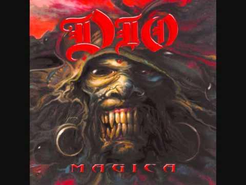 Dio - Challis (Marry The Devil