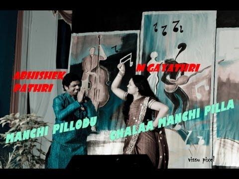 "Abhishek Pathri's ultimate Parody of Gabbar singh movie's ""Pilla"
