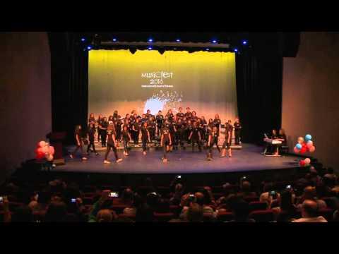 ISP: Music Fest Performances