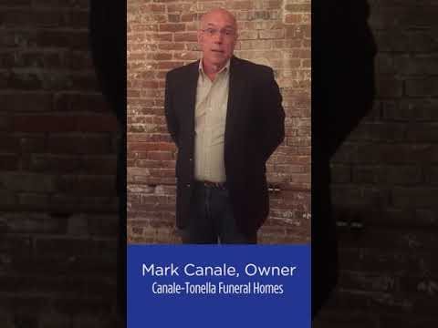The Value of an MKJ Seminar - Mark Canale, Owner Canale Tonella Funeral Homes