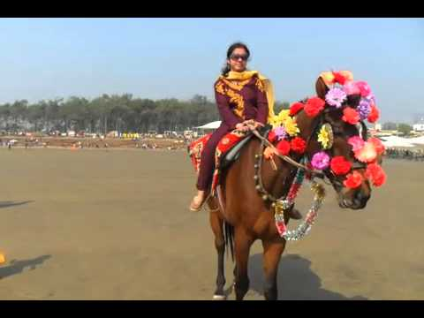 Honeymoon Trip Of Newly Married Couple At Digha video