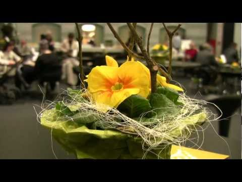 Wohnen & Garten Zu Besuch Auf Der Messe Bauen & Wohnen Und Gartenfreizeit