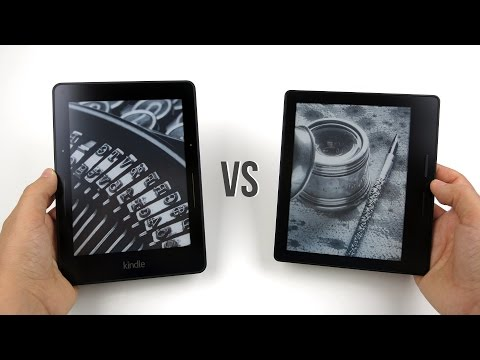 Kindle Oasis In-Depth Review: Did I Switch?