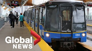 Coronavirus outbreak: B.C. TransLink outlines new COVID-19 initiatives for commuting | FULL