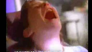 Colgate Toothpaste Commercial w/ Justin Berfield (1995)