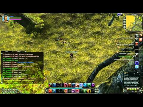 Rift Walkthrough Rogue – Riftstalker guide (Bard, Bladedancer secondary souls)