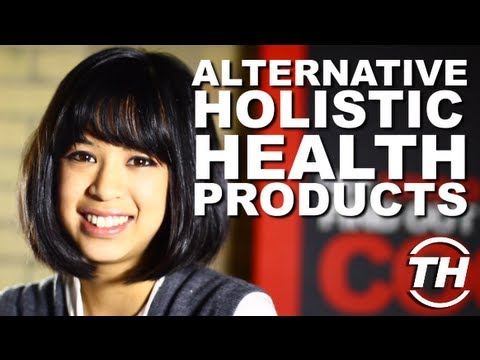 Alternative Holistic Health Products  - Armida Ascano Discusses Quirky Workout Ideas