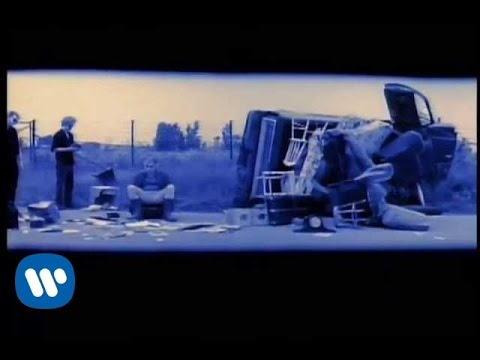 Blue Rodeo - bad Timing [official Music Video] video