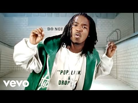 Huey - Pop, Lock & Drop It Music Videos