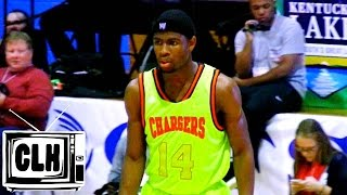 Malik Newman DESTROYS Senior Season - Official Senior Year Mixtape