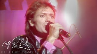 Cliff Richard - Lovers And Friends (The Tube, 25.01.1985)