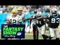 Aaron Rodgers Tops Fantasy QB Rankings For 2018 The Fantasy Show With Matthew Berry ESPN mp3